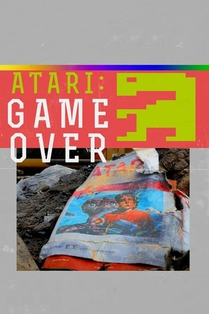 Image Atari: Game Over