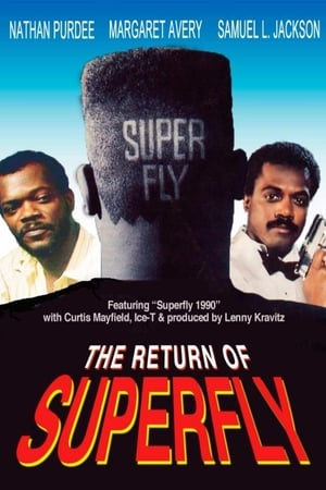 Image The Return of Superfly