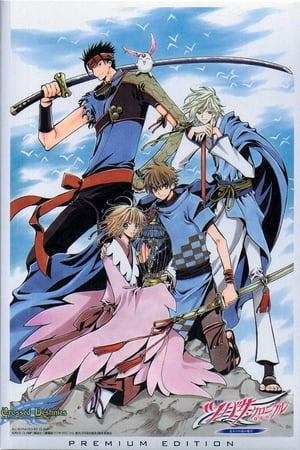 Image Tsubasa Chronicle The Movie: The Princess in the Birdcage Kingdom