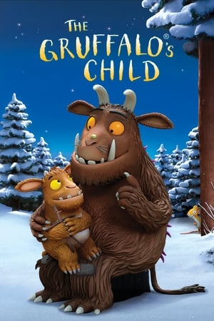 Image The Gruffalo's Child