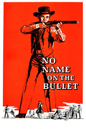 Image No Name on the Bullet