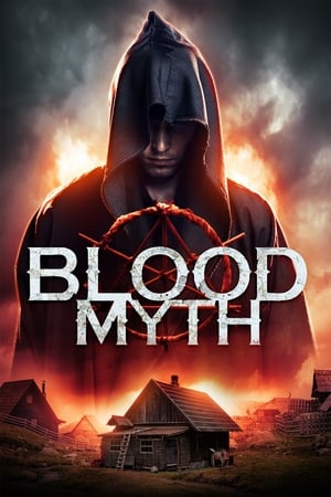 Image Blood Myth