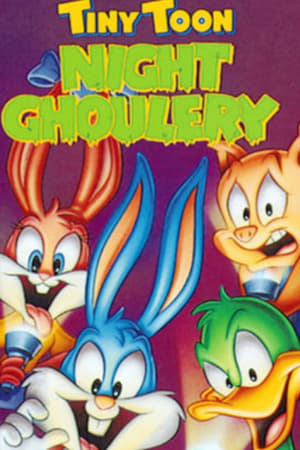 Image Tiny Toons Night Ghoulery