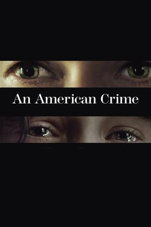 Poster An American Crime 2007