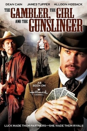 Image The Gambler, The Girl and The Gunslinger