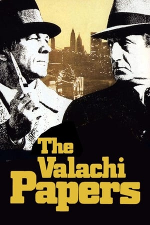 Image The Valachi Papers