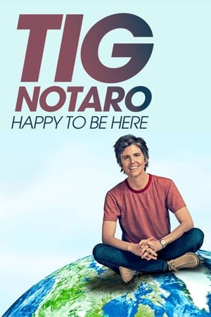 Image Tig Notaro: Happy To Be Here