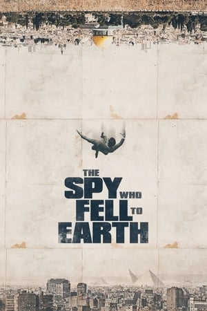 Image The Spy Who Fell to Earth