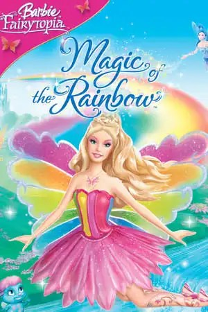 Image Barbie Fairytopia: Magic of the Rainbow