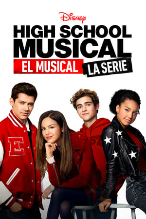 Image High School Musical: El Musical: La Serie
