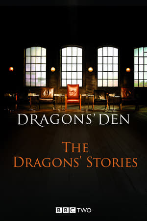 Image Dragons' Den: The Dragons' Stories