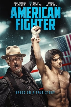 Image American Fighter