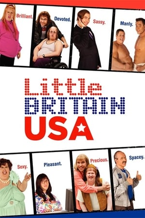 Image Little Britain USA