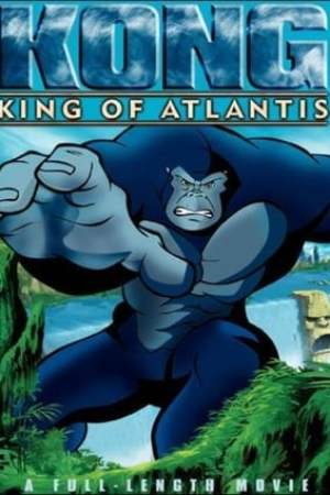 Image Kong: King of Atlantis