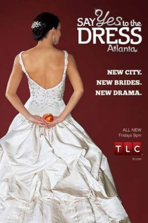 Image Say Yes to the Dress: Atlanta