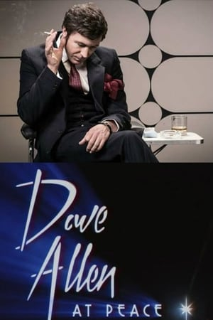 Image Dave Allen at Peace