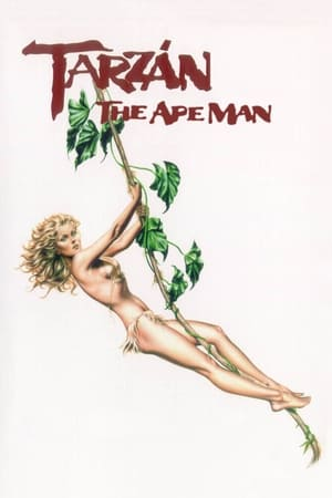 Image Tarzan, the Ape Man