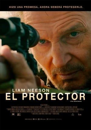 The Marksman (El protector) 2021