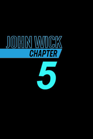 Image John Wick: Chapter 5