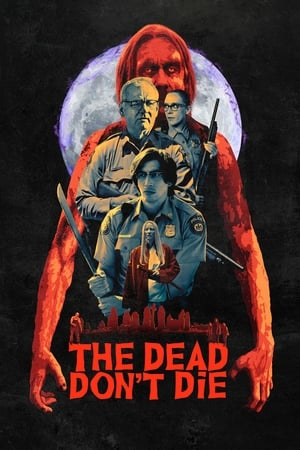 Image The Dead Don't Die