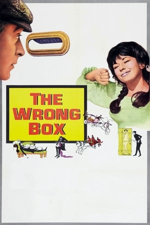Image The Wrong Box