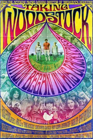 Image Taking Woodstock
