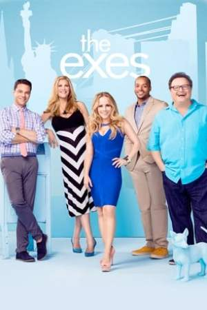 Image The Exes
