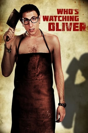 Image Who's Watching Oliver