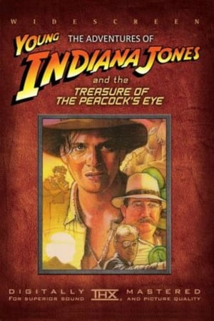 Image The Adventures of Young Indiana Jones: Treasure of the Peacock's Eye