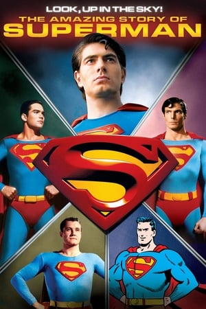 Image Look, Up in the Sky! The Amazing Story of Superman