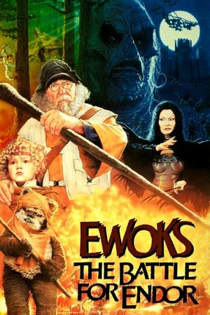 Image Ewoks: The Battle for Endor
