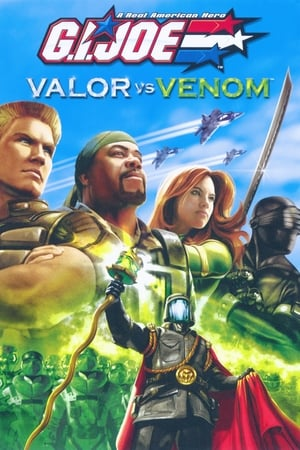 Image G.I. Joe: Valor vs. Venom
