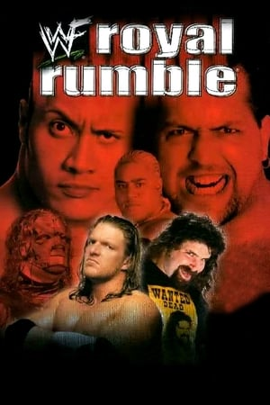 Image WWE Royal Rumble 2000