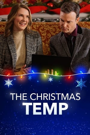 Poster The Christmas Temp 2019