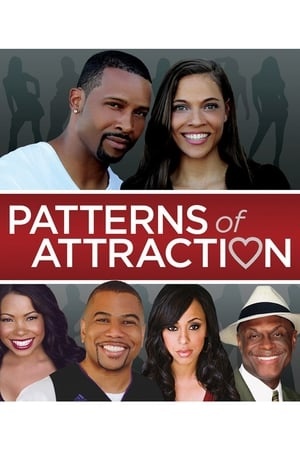 Image Patterns of Attraction