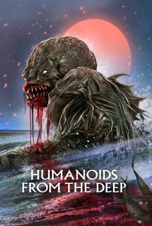 Image Humanoids from the Deep
