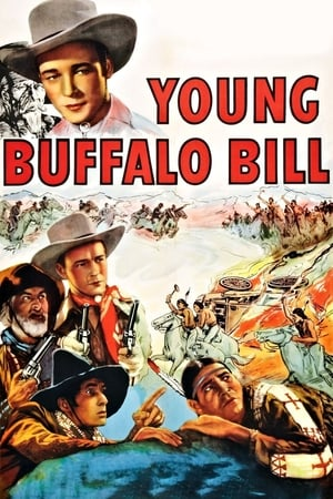 Image Young Buffalo Bill