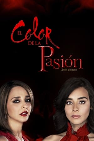 Image The Color of Passion
