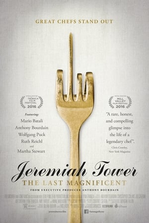 Image Jeremiah Tower: The Last Magnificent