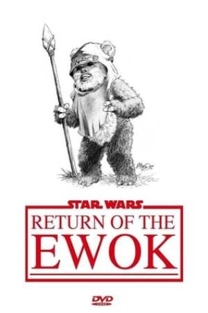 Image Return of the Ewok