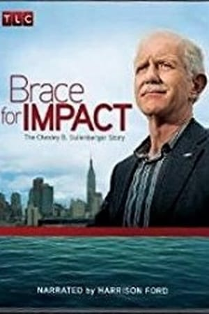 Image Brace for Impact: The Chesley B. Sullenberger Story