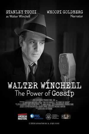 Image Walter Winchell: The Power of Gossip