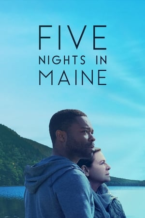 Image Five Nights in Maine