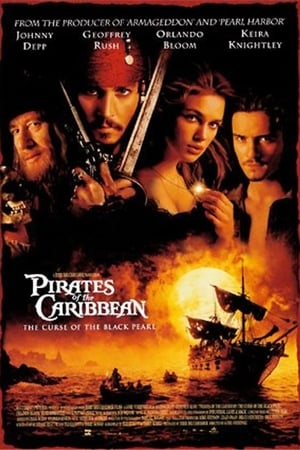 An Epic at Sea: The Making of 'Pirates of the Caribbean: The Curse of the Black Pearl'