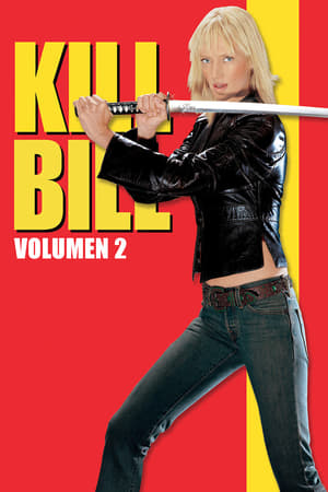 Image Kill Bill: Volumen 2