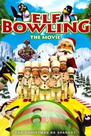 Image Elf Bowling the Movie