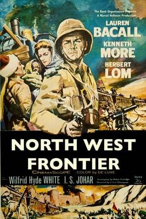 Image North West Frontier