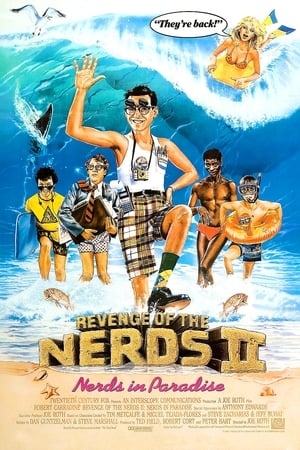 Image Revenge of the Nerds II: Nerds in Paradise