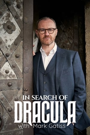 Image In Search of Dracula with Mark Gatiss