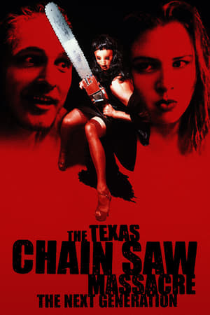 Image Texas Chainsaw Massacre: The Next Generation
